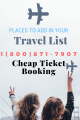 Cheap Airline Tickets Company Information on Ask A Merchant